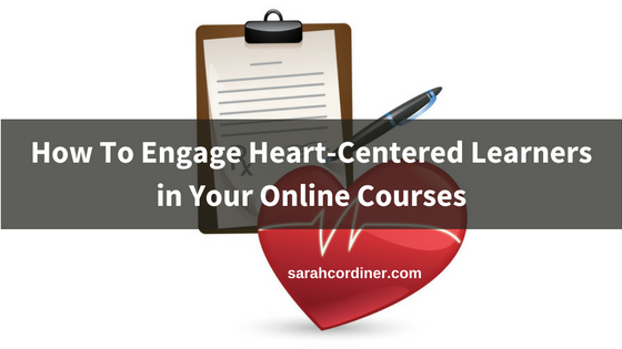 heart centered learners