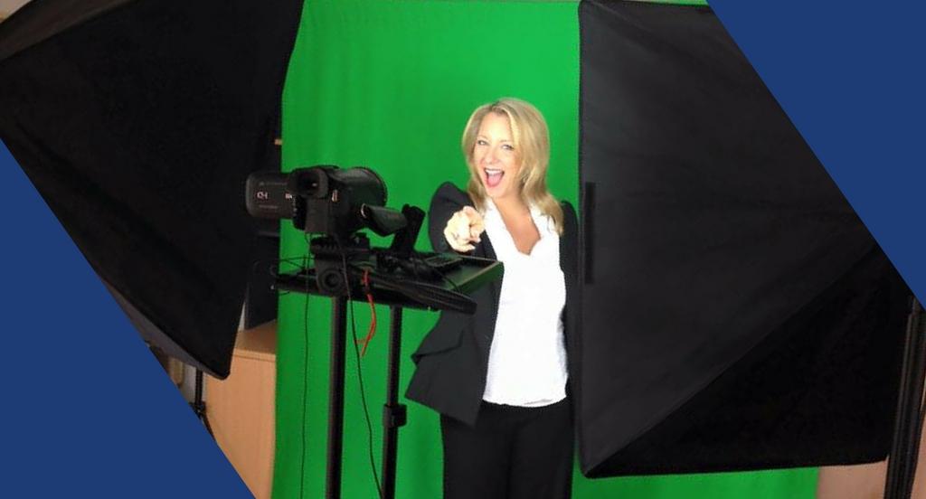 sarah cordiner filming online courses