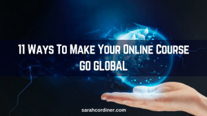 sell more online courses