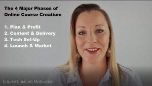 course creation motivation cover