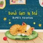 bundi goes to bed cover