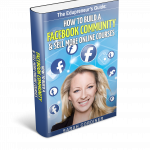 sarah cordiner facebook group online course book