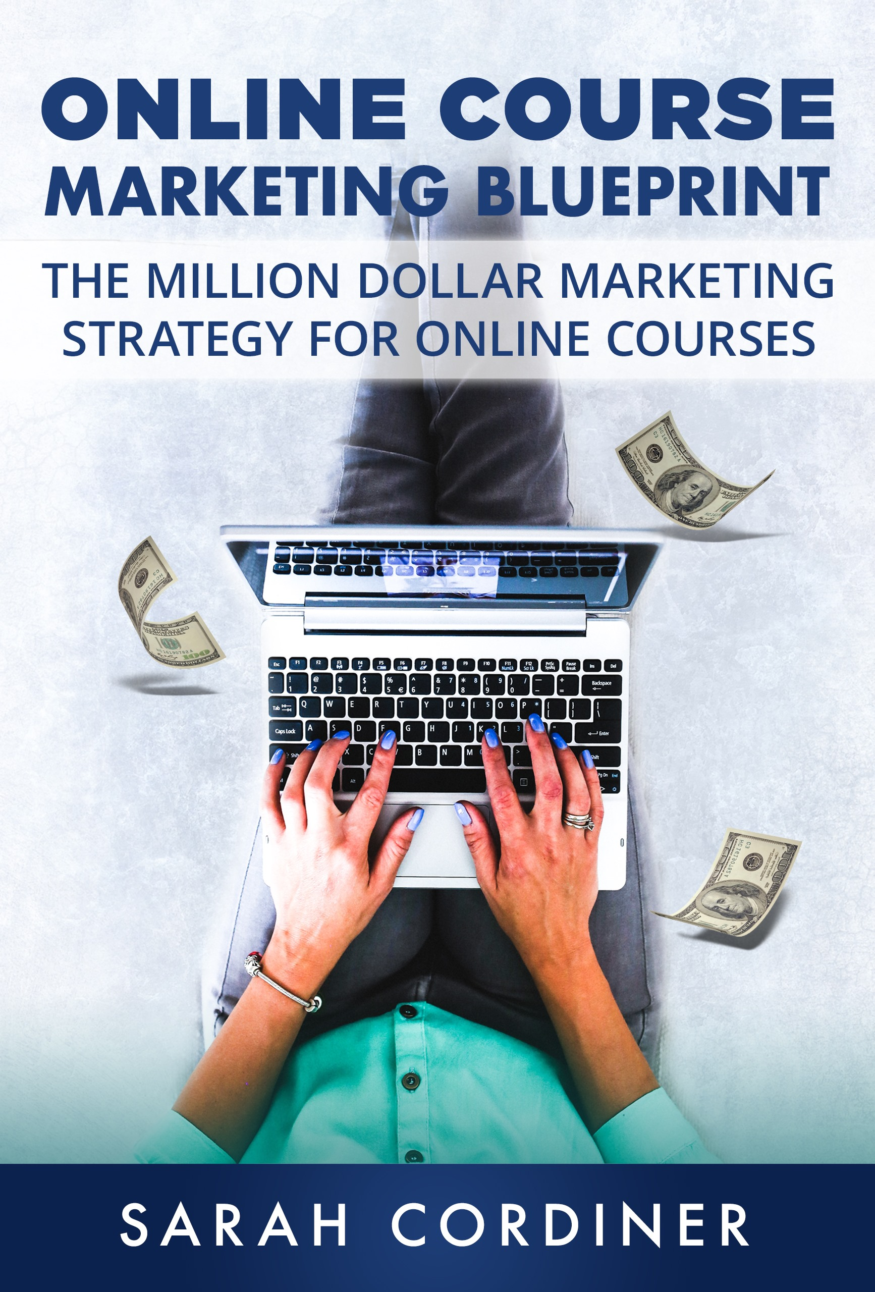 online course marketing blueprint