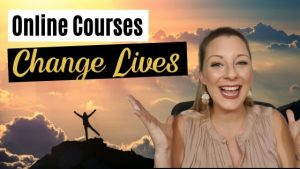Online Courses change peopleslives