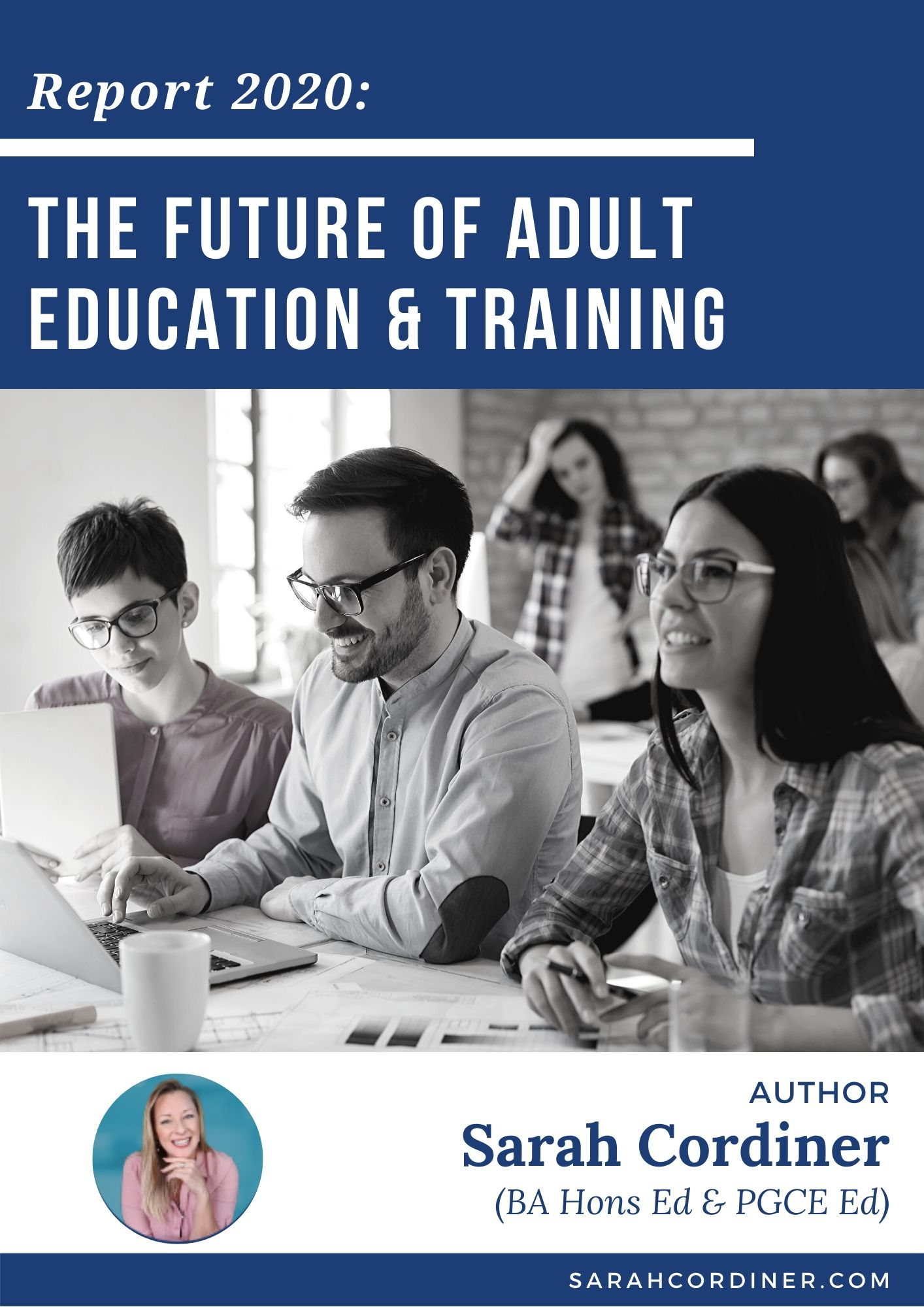 REPORT_ The Future of Education and Training