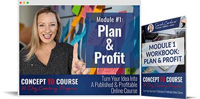 module-1-plan-profit