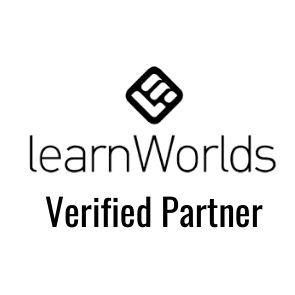 Learnworlds Approved Partner
