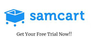 samcart free trial
